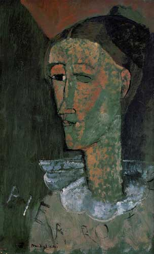 70795 Modigliani Paintings oil paintings for sale