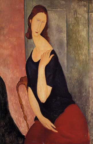 70796 Modigliani Paintings oil paintings for sale