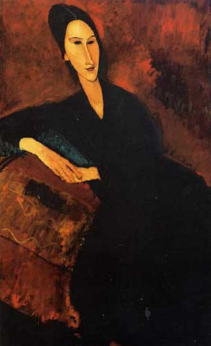 70797 Modigliani Paintings oil paintings for sale