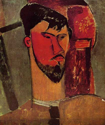 70802 Modigliani Paintings oil paintings for sale
