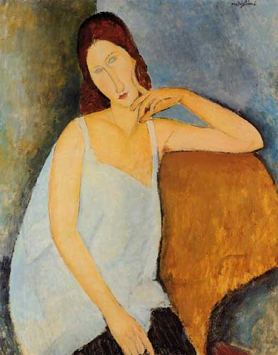 70804 Modigliani Paintings oil paintings for sale