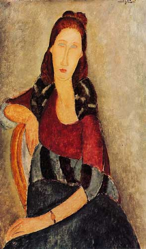 70805 Modigliani Paintings oil paintings for sale