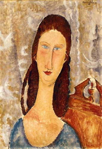 70806 Modigliani Paintings oil paintings for sale