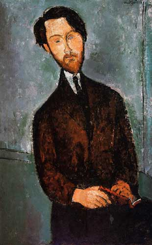 70808 Modigliani Paintings oil paintings for sale