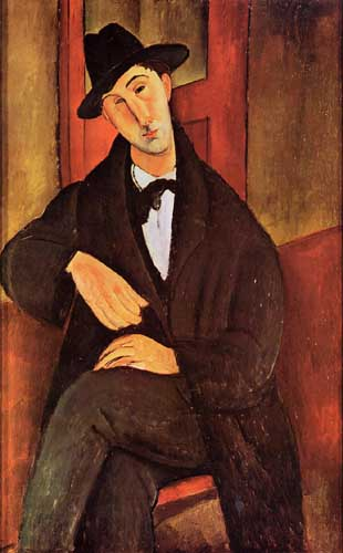 70809 Modigliani Paintings oil paintings for sale