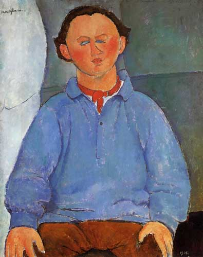 70811 Modigliani Paintings oil paintings for sale
