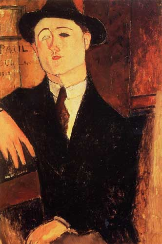 70813 Modigliani Paintings oil paintings for sale