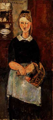 70815 Modigliani Paintings oil paintings for sale