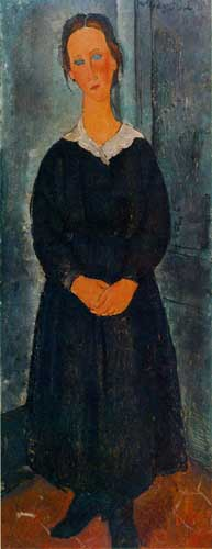 70816 Modigliani Paintings oil paintings for sale
