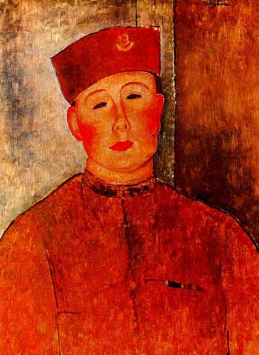 70821 Modigliani Paintings oil paintings for sale