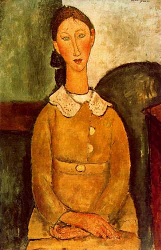 70823 Modigliani Paintings oil paintings for sale