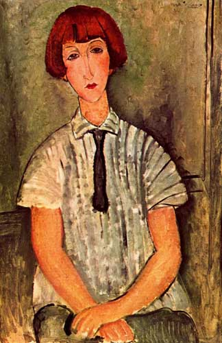 70825 Modigliani Paintings oil paintings for sale