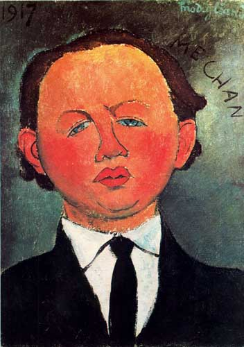 70827 Modigliani Paintings oil paintings for sale