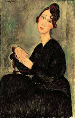 70828 Modigliani Paintings oil paintings for sale