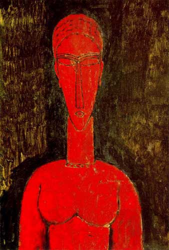 70831 Modigliani Paintings oil paintings for sale