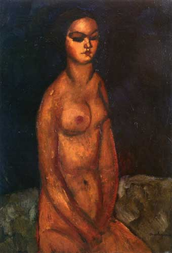 70832 Modigliani Paintings oil paintings for sale