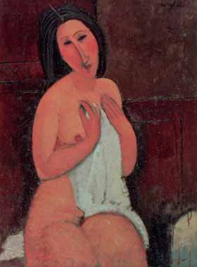 70833 Modigliani Paintings oil paintings for sale