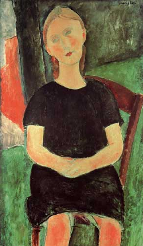 70835 Modigliani Paintings oil paintings for sale