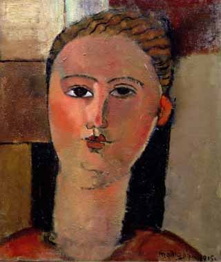 70836 Modigliani Paintings oil paintings for sale