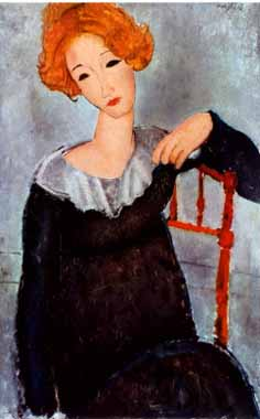70837 Modigliani Paintings oil paintings for sale