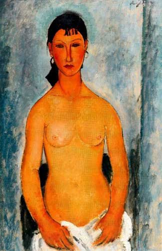 70838 Modigliani Paintings oil paintings for sale