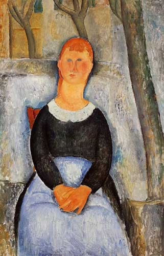 70839 Modigliani Paintings oil paintings for sale