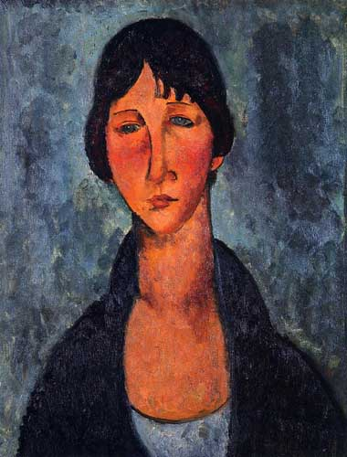 70841 Modigliani Paintings oil paintings for sale