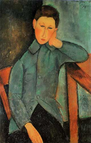 70842 Modigliani Paintings oil paintings for sale