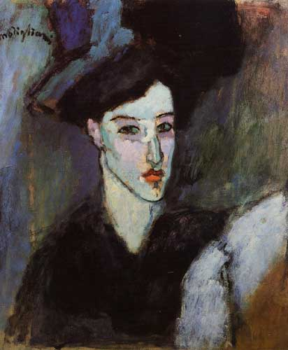 70843 Modigliani Paintings oil paintings for sale