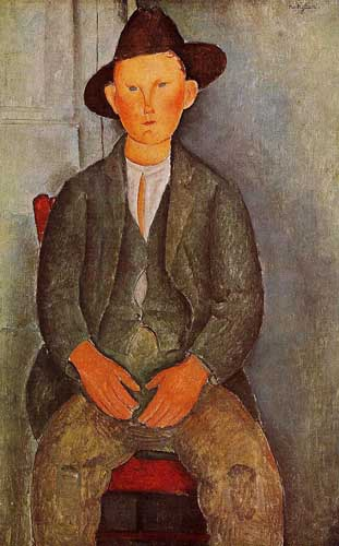 70844 Modigliani Paintings oil paintings for sale