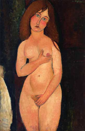 70848 Modigliani Paintings oil paintings for sale
