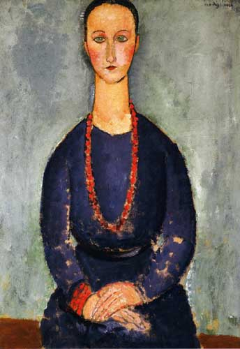 70849 Modigliani Paintings oil paintings for sale
