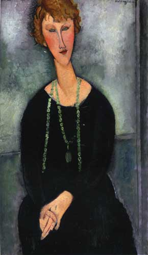 70850 Modigliani Paintings oil paintings for sale
