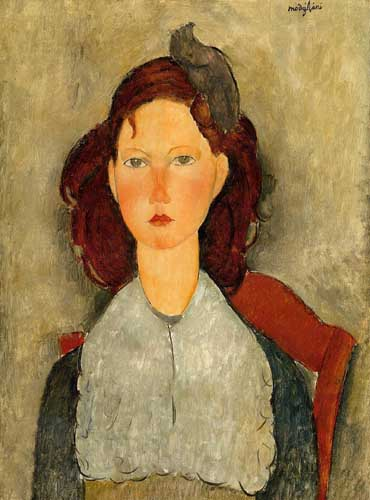 70853 Modigliani Paintings oil paintings for sale