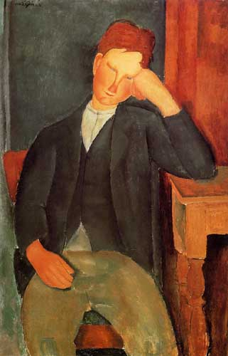 70854 Modigliani Paintings oil paintings for sale