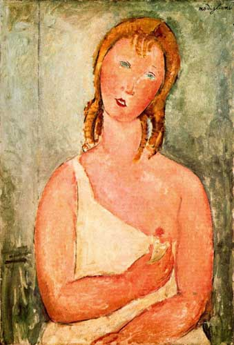 70855 Modigliani Paintings oil paintings for sale
