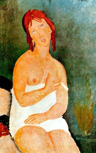 70856 Modigliani Paintings oil paintings for sale