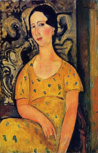 70857 Modigliani Paintings oil paintings for sale