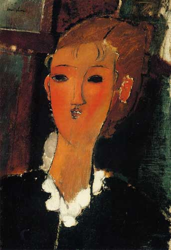 70858 Modigliani Paintings oil paintings for sale