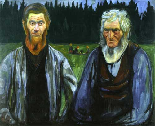 70889 Edvard Munch Paintings oil paintings for sale