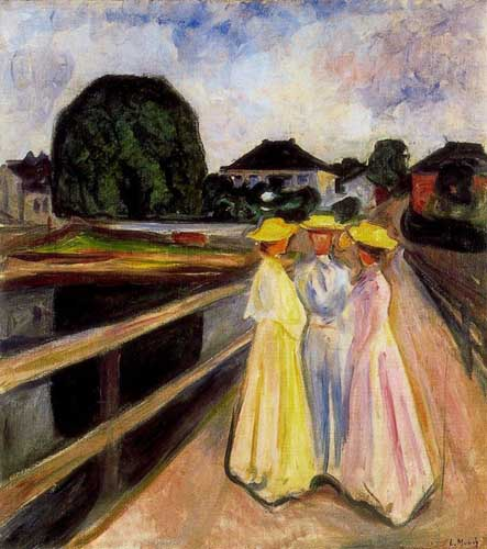 70890 Edvard Munch Paintings oil paintings for sale