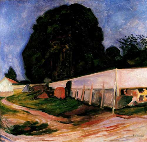 70897 Edvard Munch Paintings oil paintings for sale