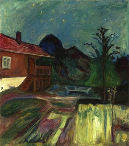 70898 Edvard Munch Paintings oil paintings for sale