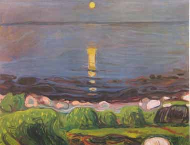 70907 Edvard Munch Paintings oil paintings for sale