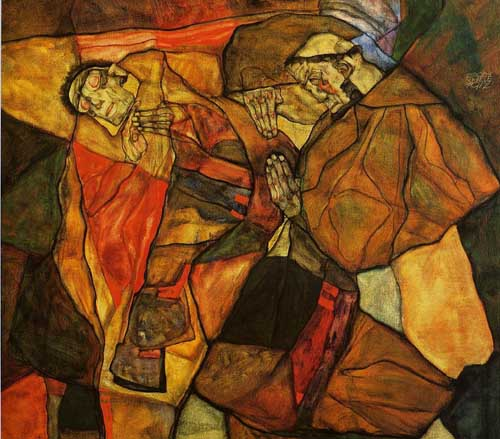 70915 Egon Schiele Paintings oil paintings for sale