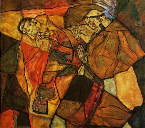 70915 Egon Schiele Paintings oil paintings for sale