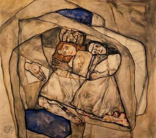 70918 Egon Schiele Paintings oil paintings for sale