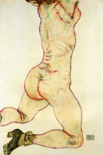 70924 Egon Schiele Paintings oil paintings for sale