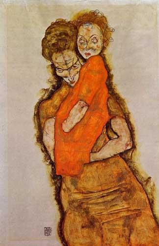 70926 Egon Schiele Paintings oil paintings for sale