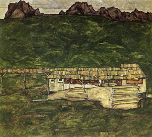 70929 Egon Schiele Paintings oil paintings for sale